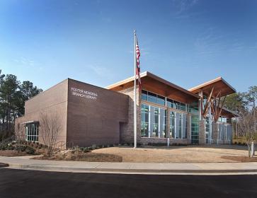 Porter Memorial Library