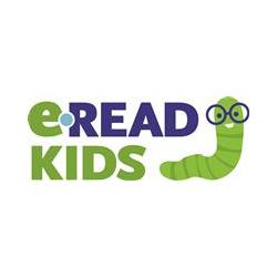 E-Read Kids Logo