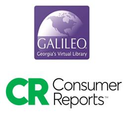 GALILEO Consumer Reports Icon