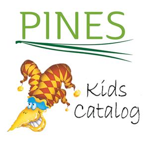 Pines Kids Catalog Icon