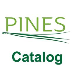 Pines Catalog Icon