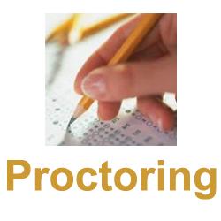 Proctoring Icon
