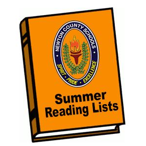 Newton Schools Summer Reading Lists Image